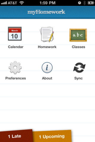 The Show My Homework App allows teachers to quickly set and mark ...