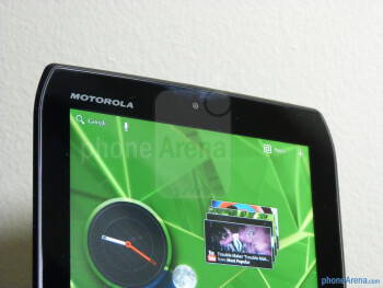 Motorola DROID XYBOARD 8.2 unboxing and hands-on