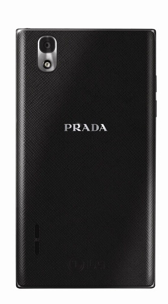LG Prada 3.0 unveiled: slim and bright Android with a ...