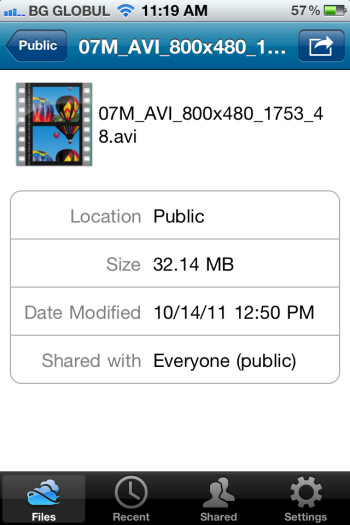 Microsoft outs a dedicated SkyDrive app for iOS and Windows Phone, gives 25GB of cloud storage away