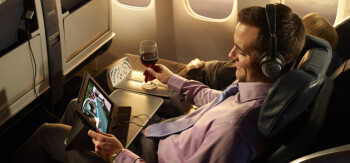 American Airlines diversifies its tablet uptake, offers Samsung Galaxy Tab 10.1 on select flights