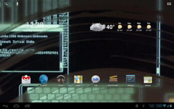 Motorola XOOM gets an unofficial Android 4.0.3 Ice Cream Sandwich port