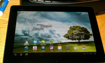 Some Asus Transformer Prime pre-orders are now in transit