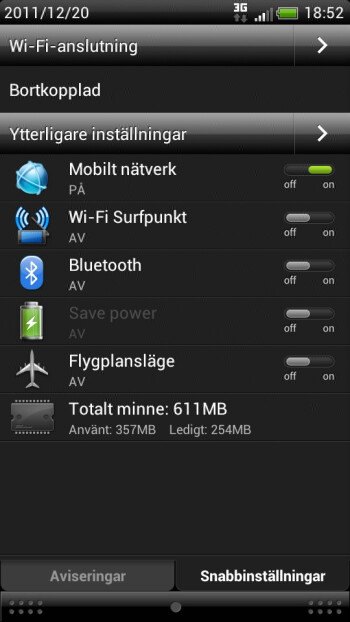 HTC Sensation gets an unofficial Android Ice Cream Sandwich port with Sense 3.5 on board