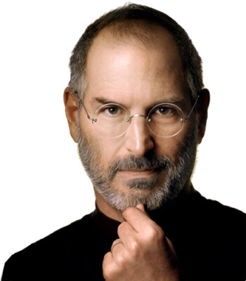 Steve Jobs to be awarded a posthumous Grammy for contributions to the music industry