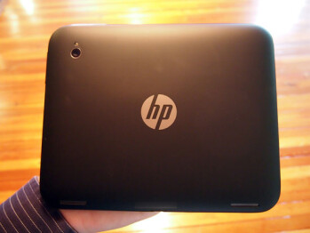 The HP TouchPad Go, codenamed Opal, was expected to be the TouchPad's little brother