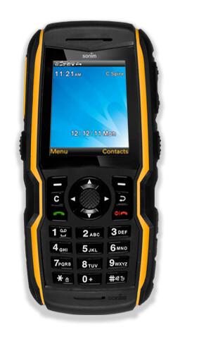 C Spire Wireless adds rugged Sonim Armor XP3400 to its portfolio