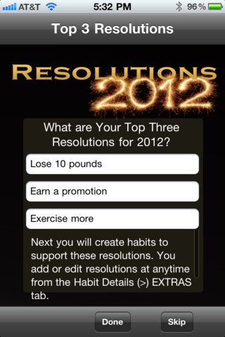 3, 2, 1... Great iPhone apps for celebrating New Year's Eve!