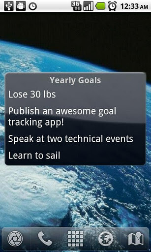 3, 2, 1... Great Android apps for celebrating New Year's Eve!