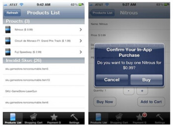 Refunds are headed to iOS users that purchased the GameStore app