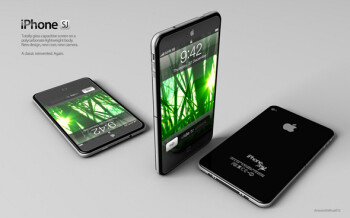 This is one gorgeous iPhone concept