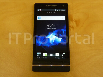 Sony Ericsson Xperia Arc HD spotted yet again, gets the benchmark treatment