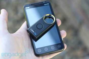 Cobra Tag G5 will continue to keep your keys and smartphone in holy matrimony for $60 starting in Q2