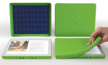 OLPC XO 3.0 kid�s tablet runs miles for $100