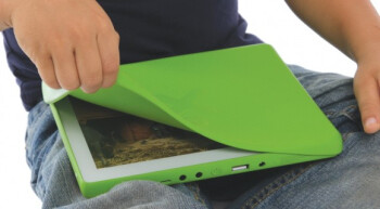 OLPC XO 3.0 kid's tablet runs miles for $100