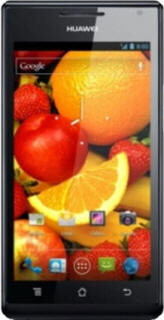 Huawei Ascend P1 S unveiled with a bang: the world's thinnest smartphone