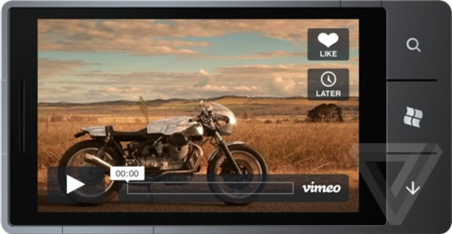 Official Vimeo apps land on Android, Windows Phone, Kindle Fire