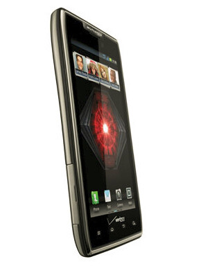 Motorola DROID RAZR MAXX official, coming in the following weeks