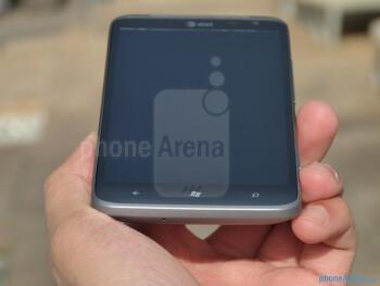 HTC Titan 2 Hands-on
