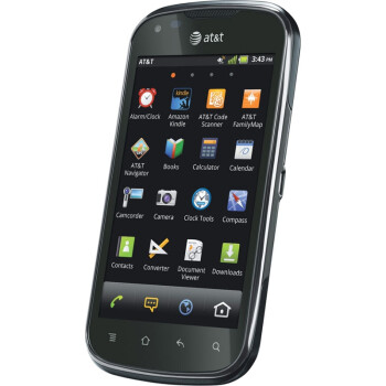 Pantech Burst hits AT&T on January 22; delivers LTE and dual-core goodness for $50