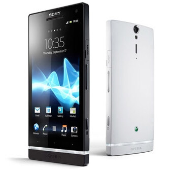 Sony Xperia S is now official, flaunts a 4.3-inch HD display