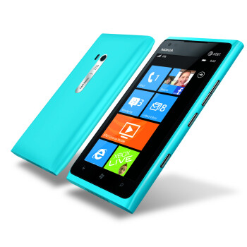 Nokia Lumia 900 for AT&T announced, brings high hopes for Windows Phone's proliferation in the US