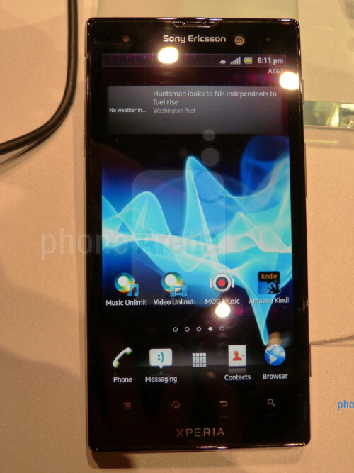 Sony+Xperia+ion+hands-on