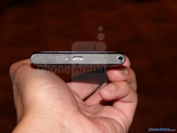 Nokia Lumia 900 hands-on