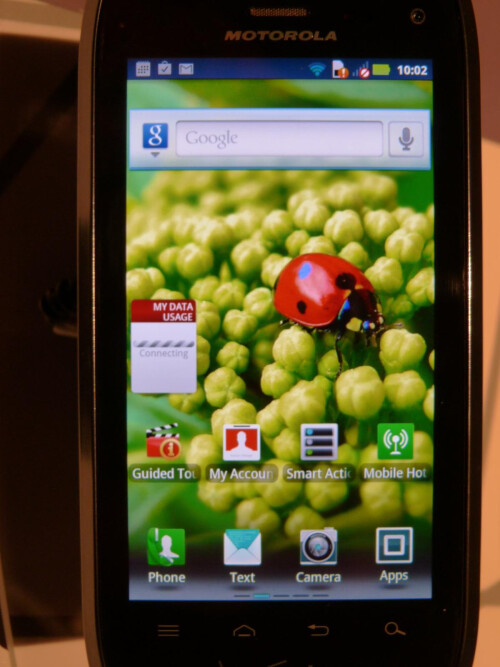 Motorola+DROID+4+hands-on