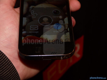 Lenovo K2 smartphone hands-on