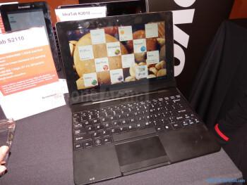 Lenovo IdeaTab S2 hands-on
