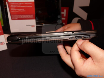 Lenovo IdeaTab S2 hands-on
