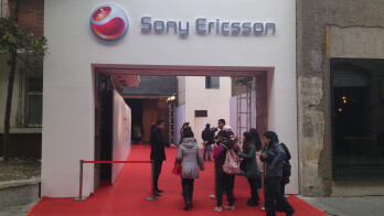First camera samples from the 12MP Exmor R sensor in the Sony Xperia S appear
