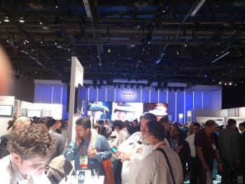 Sony Xperia S 12MP camera samples