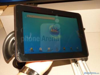 ViewSonic ViewPad 10e hands-on