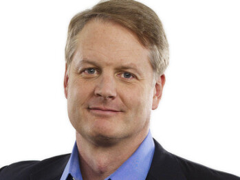 eBay's John Donahoe sees an increase in mobile commerce
