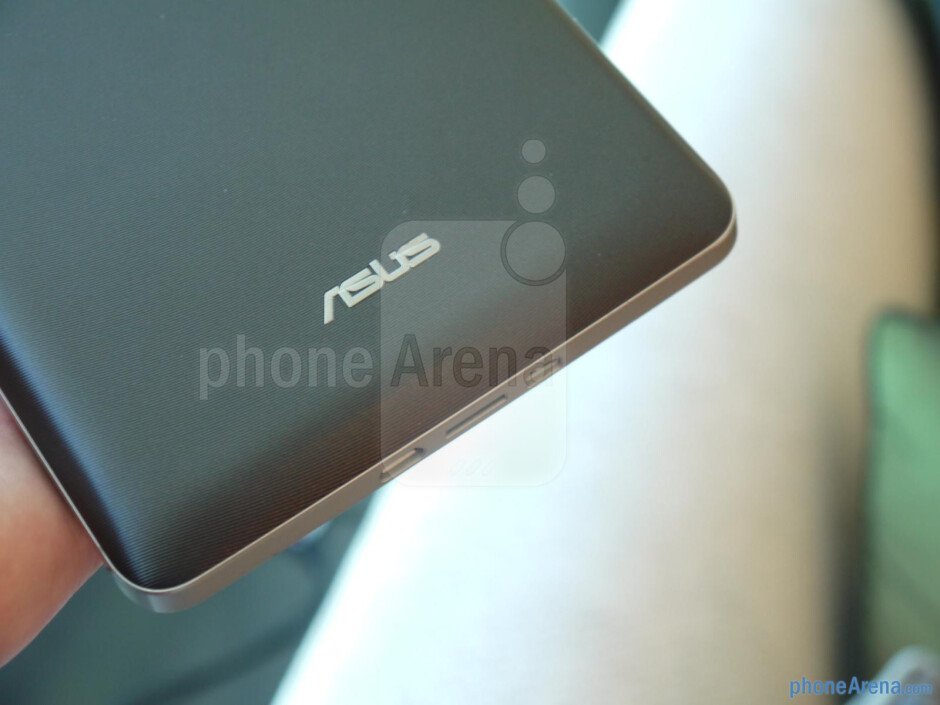 Asus MeMO 370T hands-on