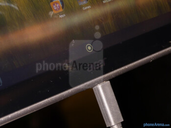 Acer ICONIA TAB A510 hands-on