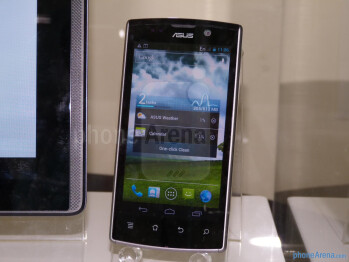 Asus PadFone quick look