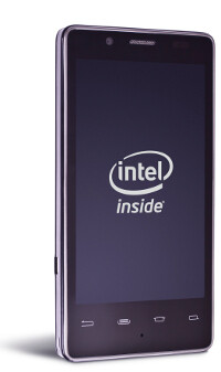 Intel's Smartphone Reference Design is a solid base.