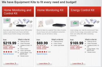 Verizon's Smart Energy bundles are live, company looking to expand them