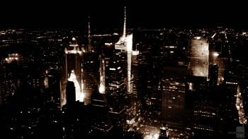 Micah Kelly - HTC EVO 3DCity Noir  (last time's winner)