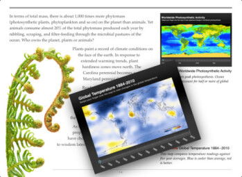 Apple outs interactive textbooks and iBooks 2, to take on traditional education tools with the iPad