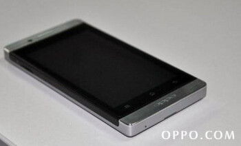 OPPO brings Find 3 Android handset to China