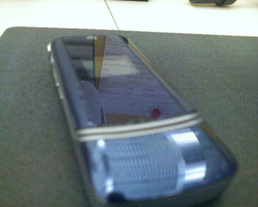 Rumor: new 'Canary'' Motorola RAZR