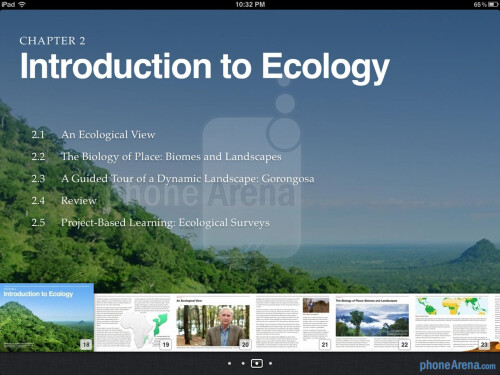 Apple+iBooks+2+hands-on+and+demonstration