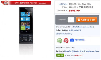 Dell Venue Pro in unlocked form is price temptingly at $269 outright