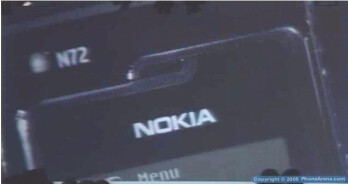 Nokia is expanding the N-series - N73, N93, N72 announced