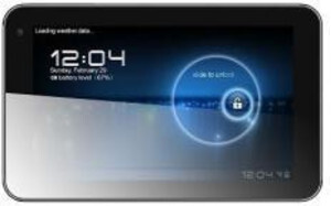 Verizon's ZTE V66 tablet poses for the camera, struts dual-core and LTE