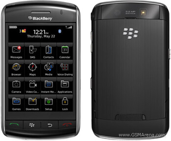 Does change mean no more phones like the BlackBerry Storm
